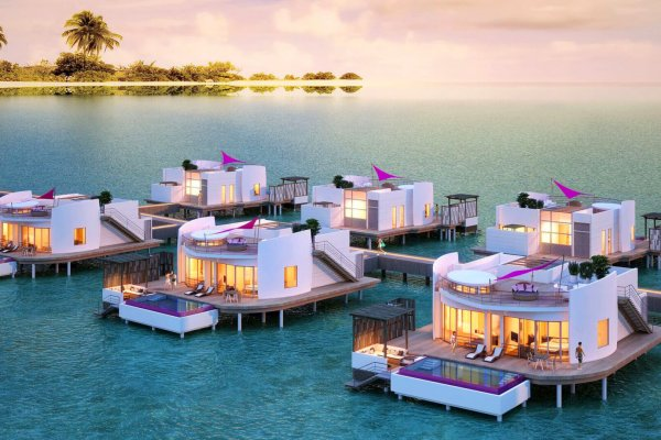 LUX-North-Male-Atoll-water villa